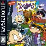 Rugrats: Studio Tour