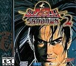 Samurai Showdown 2