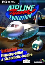 Airline Tycoon Evolution