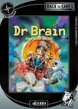 Dr. Brain reist durch die Zeit