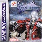 Castlevania - Harmony of Dissonance