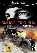 Smugglers Run - Warzones