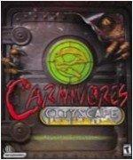 Carnivores: Cityscape