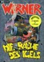 Werner - Die Rache des Igels
