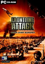 Frontline Attack - War over Europe