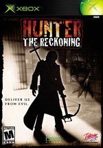 Hunter - The Reckoning