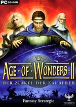 Age of Wonders 2