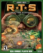 Army Men Real Time Strategy