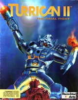 Turrican 2 - The Final Fight
