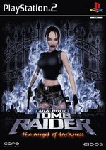Tomb Raider 6 - The Angel of Darkness