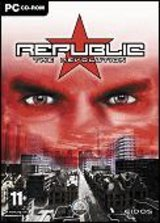 Republic - The Revolution