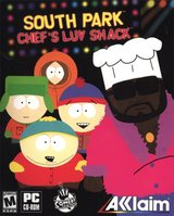 South Park: Chefs Luv Shack