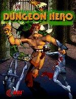Dungeon Hero - Grouch der Barbar