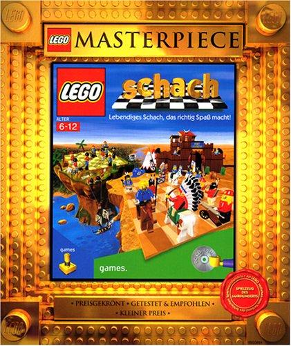 Lego Schach