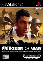 Prisoner of War - World War II