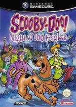 Scooby Doo - Nacht der 100 Schrecken