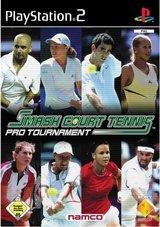Smash Court Tennis Pro Tournament