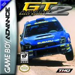 GT Advance 2 Rally Racing