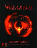 Quake 2 Mission Pack 2 - Ground Zero