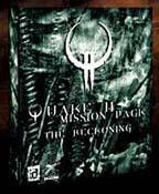 Quake 2 - The Reckoning