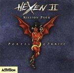 Hexen 2 - Portal of Praevus