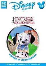 102 Dalmatiner Junior Game