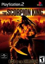 Scorpion King - Aufstieg des Akkadiers