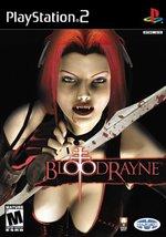 Blood Rayne