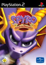 Spyro - Enter the Dragonfly