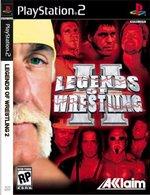 Legends of Wrestling 2