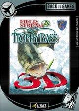 Trophy Bass 3D