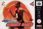International Track & Field - Summer Games