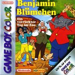Benjamin Blümchen - Verrückter Tag im Zoo