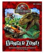 Jurassic Park 3 - Danger Zone