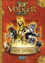 Die Völker 2 - Gold