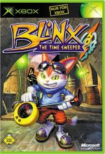 Blinx - The Time Sweeper