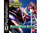 Digimon Digital Card Battle