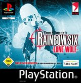 Rainbow Six - Lone Wolf