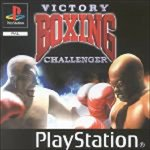 Victory Boxing 3 - Challenger