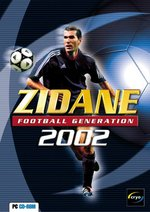 Zidane Football Generation 2002