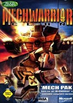 Mechwarrior 4 - Clan