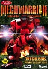 Mechwarrior 4 - Inner Sphere