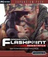 Operation Flashpoint - Resistance