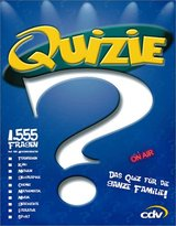 Quizie - Das Quiz-Game