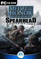 Medal of Honor - Spearhead