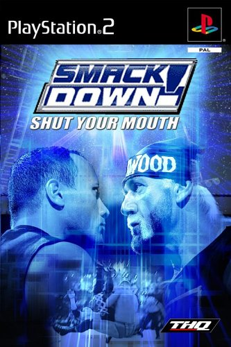 WWE Smackdown 4 - Shut your Mouth