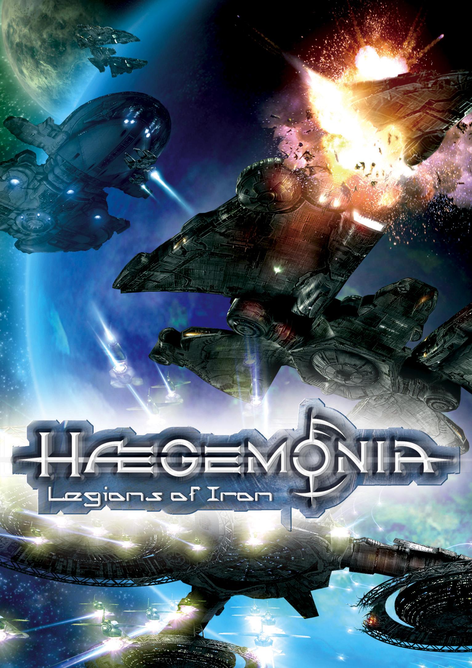 Haegemonia - Legions of Iron
