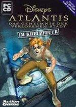 Atlantis - Im Kreuzfeuer