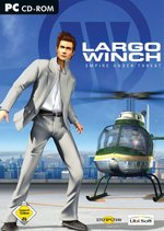 Largo Winch - Empire under Threat