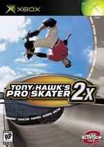 Tony Hawks Pro Skater 2X